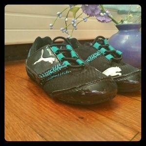 Toddler Girl's PUMA Sneaker Sz 6